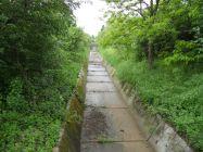 Il canale esistente che può essere utilizzato
