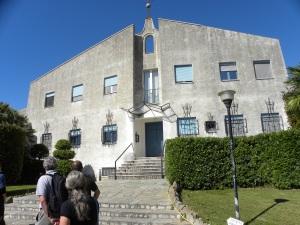 11_Il monastero delle Carmelitane - Sanremo