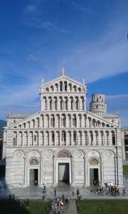 Il Duomo e il suo Campanile