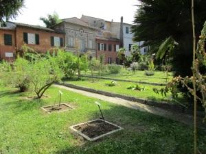 Orto Botanico, Pisa